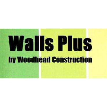 Walls Plus logo