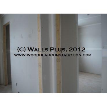Drywall, Mudding & Taping