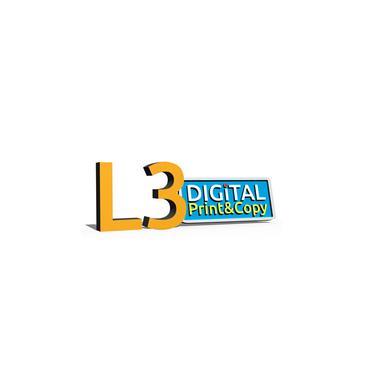 L3 Digital Print And Copy Inc PROFILE.logo