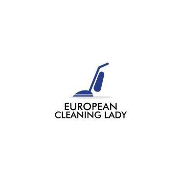 European Cleaning Lady PROFILE.logo