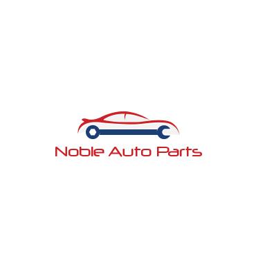 Noble Auto Parts PROFILE.logo