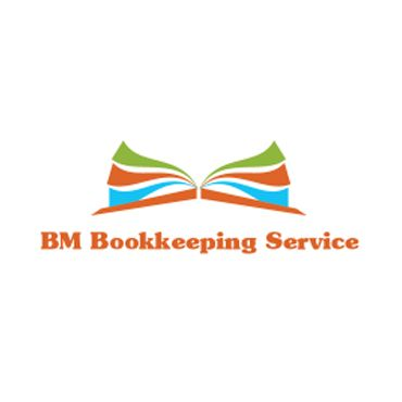 BM Bookkeeping Service logo