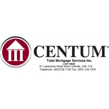 Centum Total Mortgage Services Inc logo