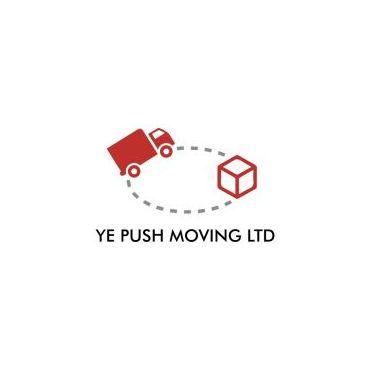 Ye Push Moving  Ltd logo