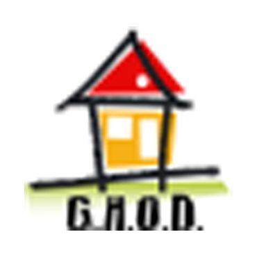 Georgian Highlands Overhead Door logo