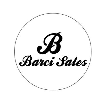 Barci Sales Inc. logo