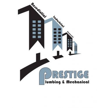 Prestige Plumbing and Mechanical PROFILE.logo