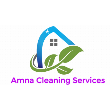 Amna Cleaning Services PROFILE.logo