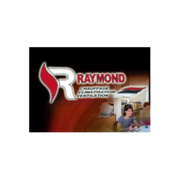 Huile A Chauffage Raymond logo