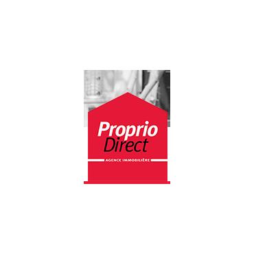 Proprio Direct - Ahuntsic Côtes Des Neiges - NDG, Lasalle logo
