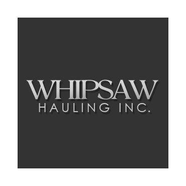 Whipsaw Hauling Inc. PROFILE.logo