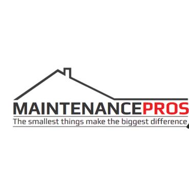 Maintenance Pros logo