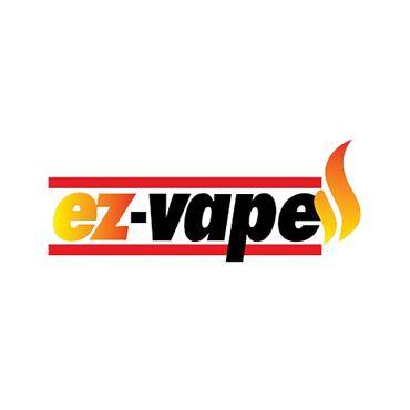EZ-Vape Aldergrove logo