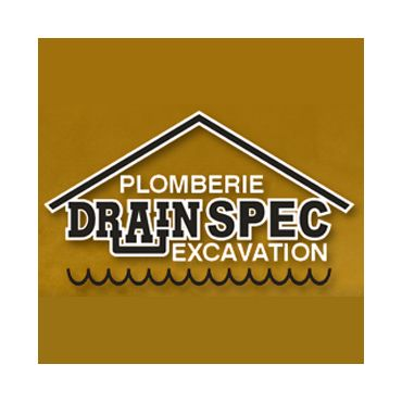 Plomberie Drainspec logo