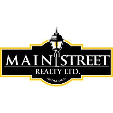 Main Street Realty Ltd, Brokerage