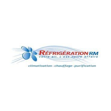 Chaleur Durable // Refregeration RM logo