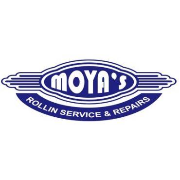 Moyas logo