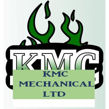 KMC Mechanical PROFILE.logo