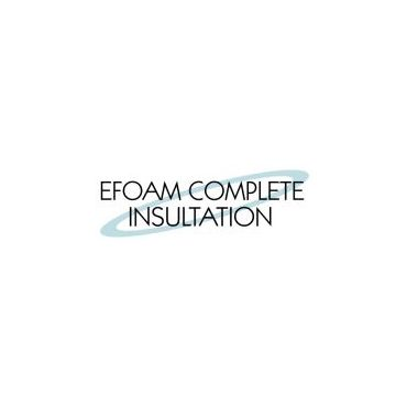 eFoam Complete Insulation PROFILE.logo