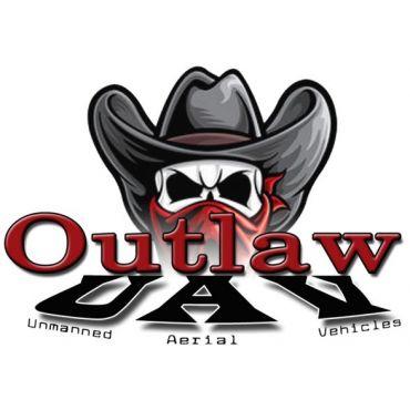 Outlaw UAV logo