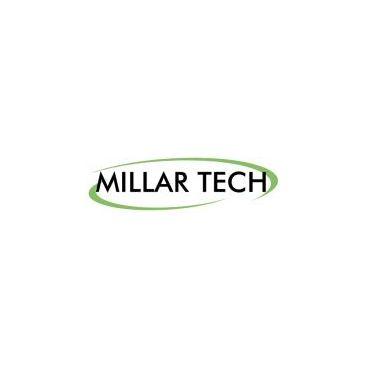 Millar Tech logo