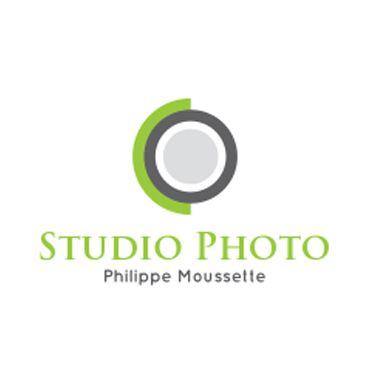 Studio Photo Philippe Moussette logo