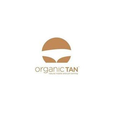 Organic Tan Vernon logo