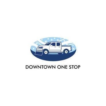 Downtown One Stop PROFILE.logo