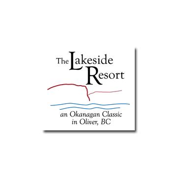 Lakeside Resort logo