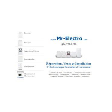 Mr-Electro.ca / A Vaillancourt Enr.