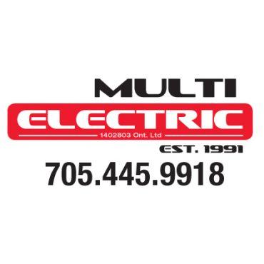 Multi-Electric logo