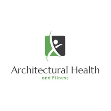 Architectural Health and Fitness logo