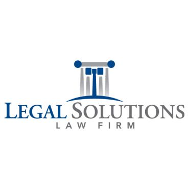 Legal Solutions Law Firm logo