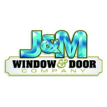 J & M Windows & Door Co. PROFILE.logo