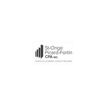 St-Onge Picard-Fortin CPA Inc PROFILE.logo