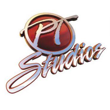 Patrick Turner  Studios PROFILE.logo
