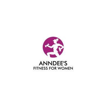 Anndee's Fitness for Women PROFILE.logo