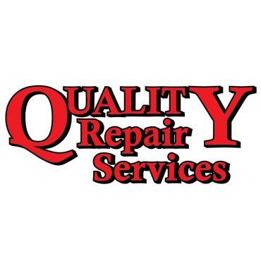 Quality Repair Services logo