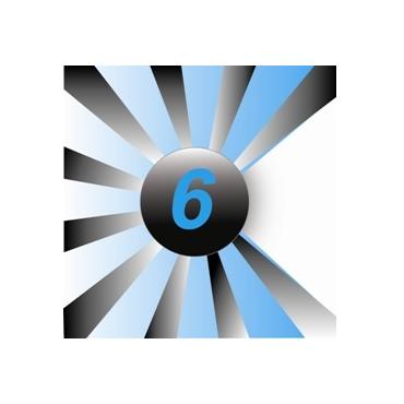 Six Technologies Inc. Spy Store logo