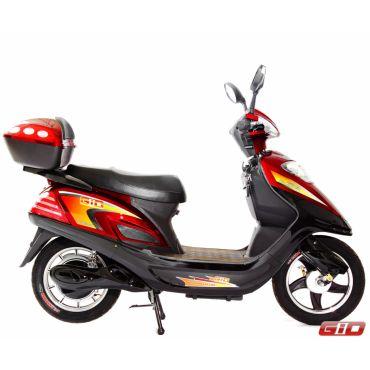 Red GiO EHO 500W+ 48Vx20AmpHr $1195