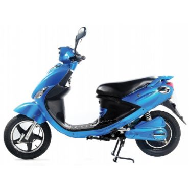 Applause Power Electric Scooter / Bicycle Division PROFILE.logo