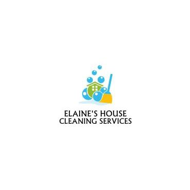 Elaine's House Cleaning Services PROFILE.logo