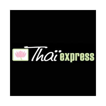 Thai Express PROFILE.logo
