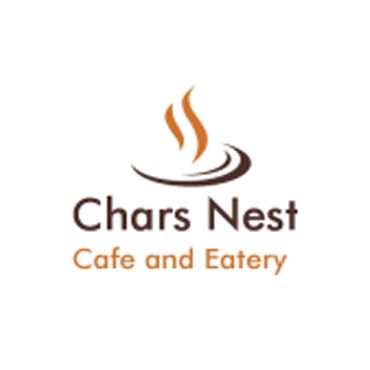 Chars Nest Cafe and Eatery PROFILE.logo