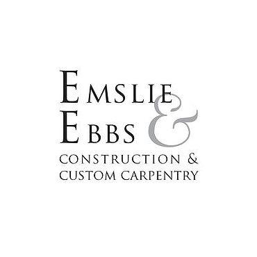 Emslie & Ebbs Construction & Custom Carpentry logo