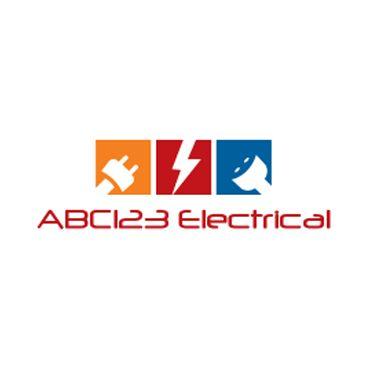 ABC123 Electrical PROFILE.logo