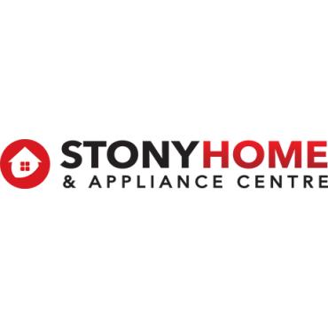 Stony Home & Appliance Centre PROFILE.logo