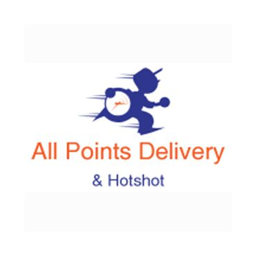 All Points Delivery & Hotshot PROFILE.logo