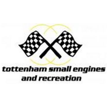 Tottenham Small Engine and Recreations logo