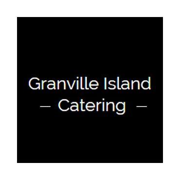 Granville Island Catering PROFILE.logo